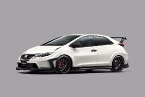 Il Concept Civic Type R secondo Mugen