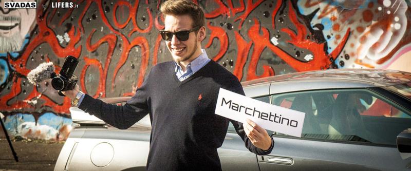 Marchettino, intervista esclusiva al YouTuber