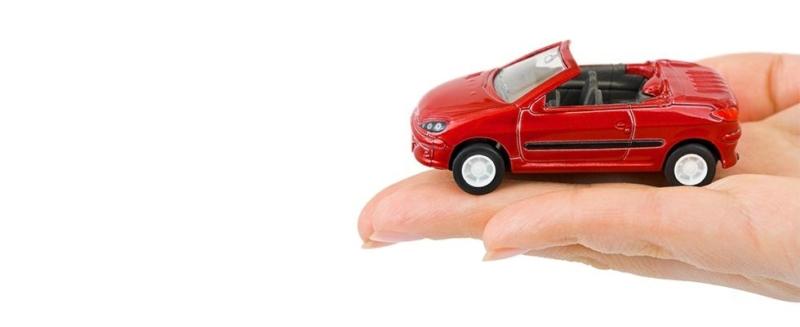Pensi di acquistare un'auto