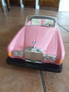 Barbie – The Icon
