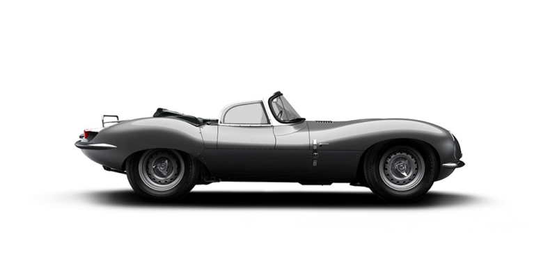 Jaguar si appresta a costruire l'incredibile XKSS