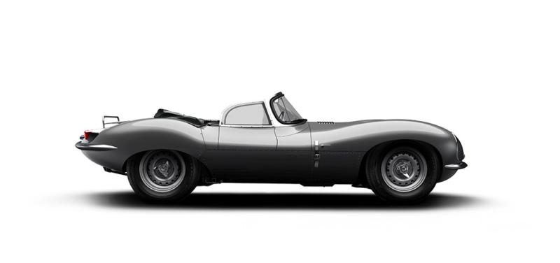 Jaguar si appresta a costruire l'incredibile XKSS