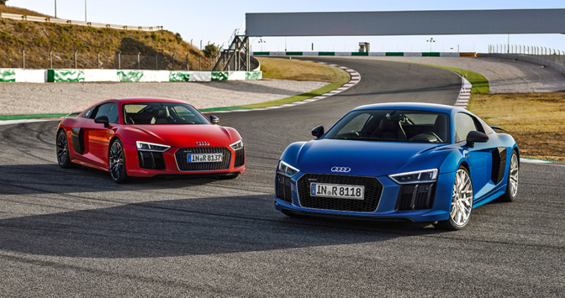 Nasce Audi Sport