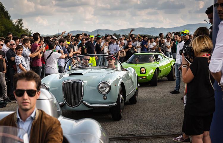 Cars and Coffee : Pronti per l'evento ?