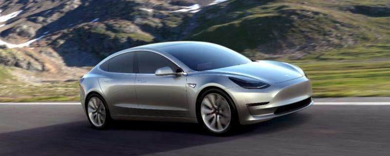 Tesla Model 3 è la carta vincente di Musk