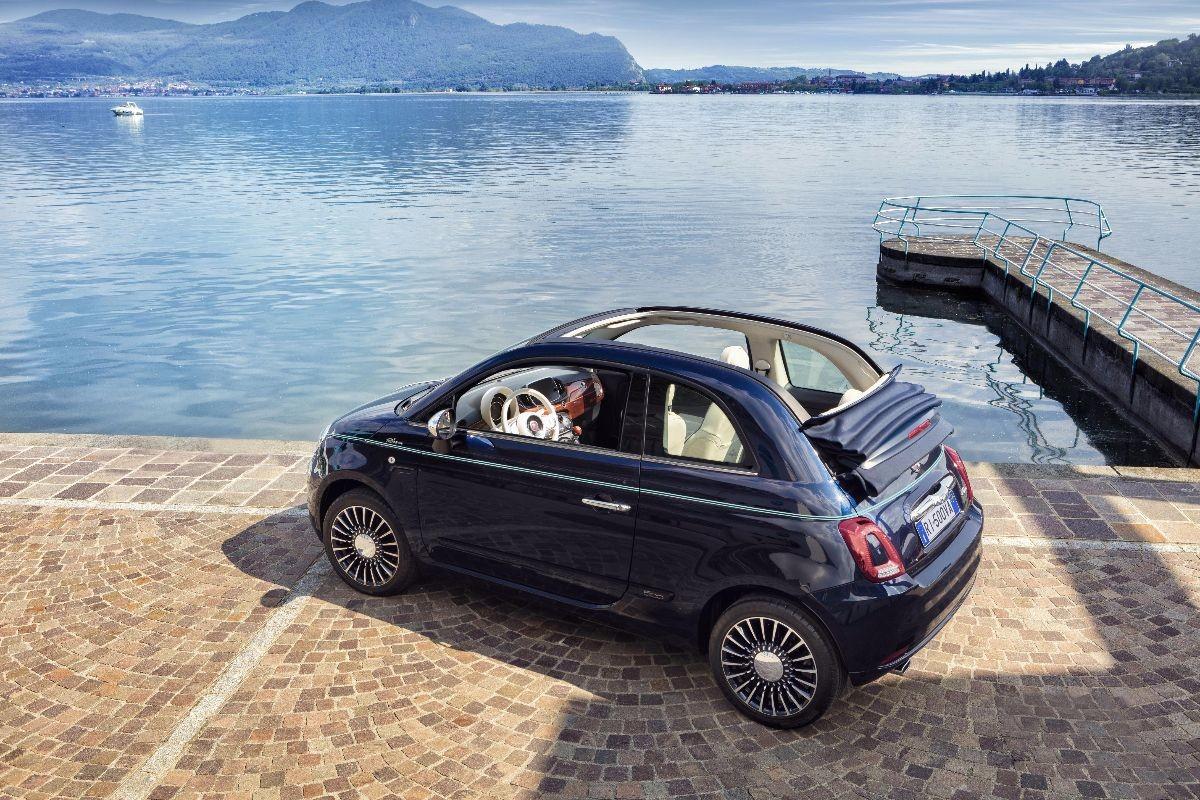 Fiat 500 Riva Lifersblog