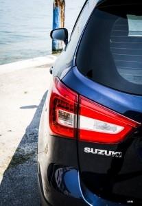 Primo Test Drive Suzuki S-CROSS (prova su strada)