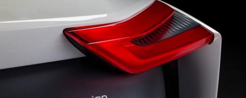 BLADEGLIDER by Nissan