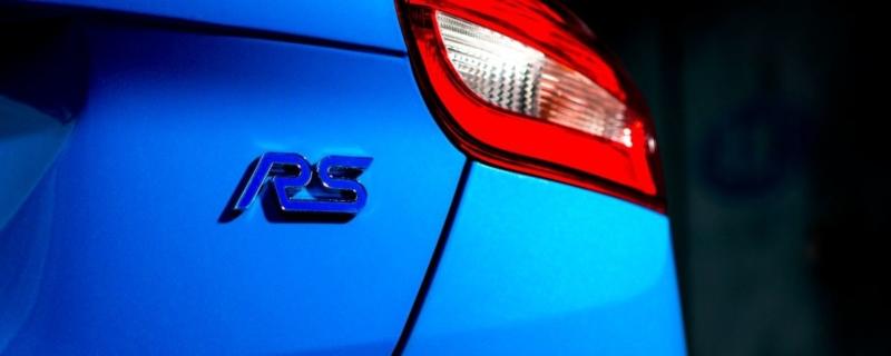 Mountune kit per Ford Focus RS