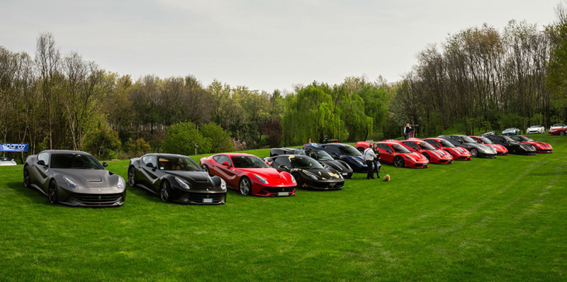 Cars and Coffee vola al SUD
