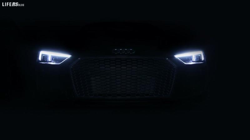 Exclusive Edition dell'Audi R8 V10 Plus... Ma solo in USA!