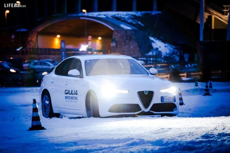 Le auto di Paolo 2016