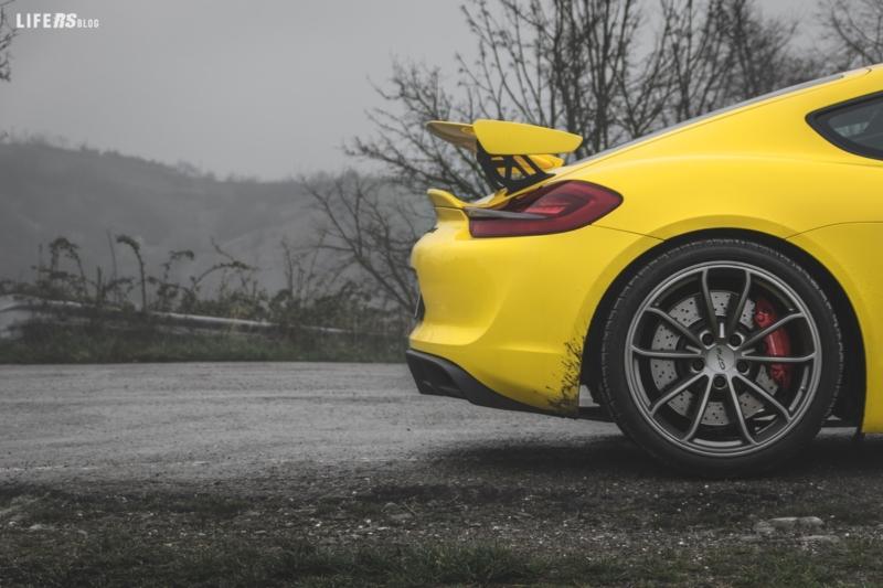 Le auto di Marco 2016