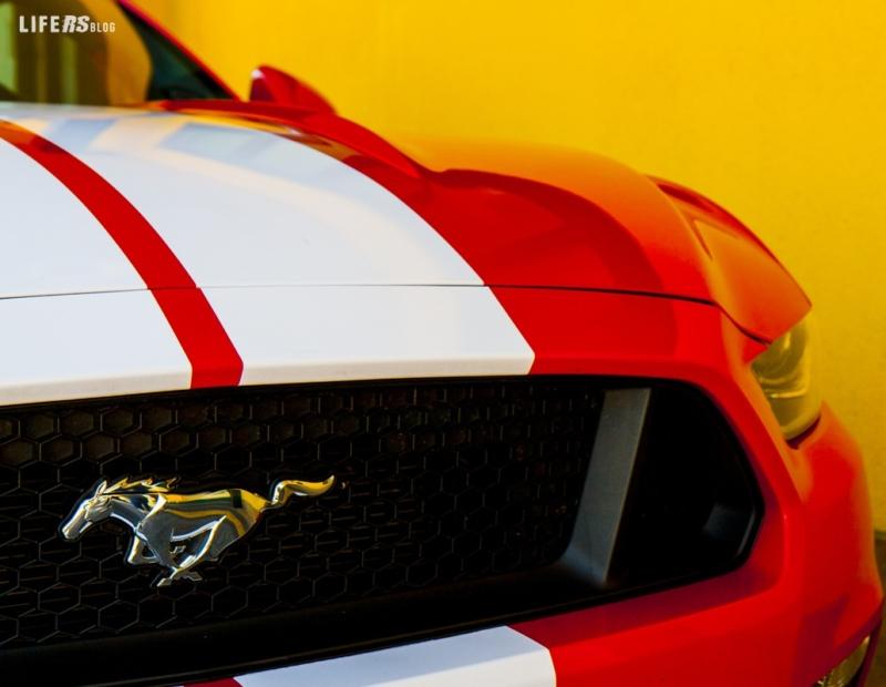 Le auto di ISA 2016
