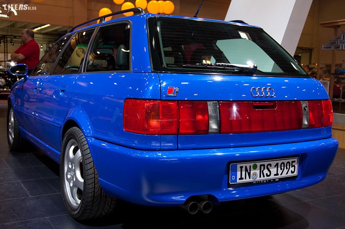 Audi RS2