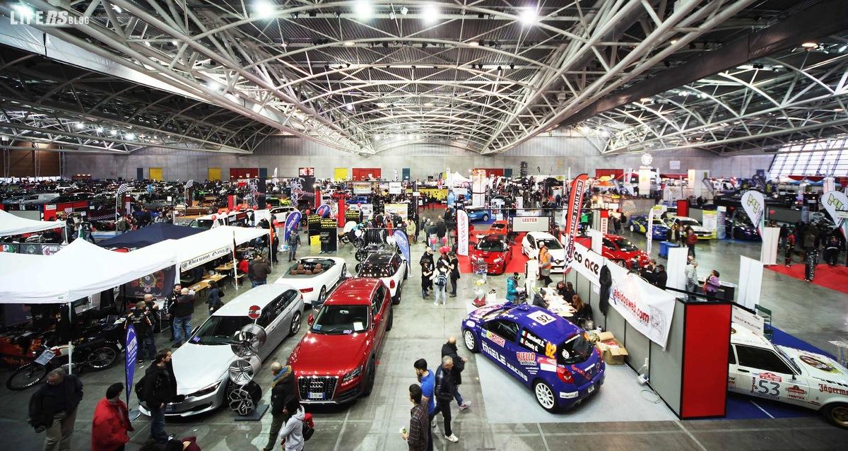 Automotoretrò e Automotoracing 2017