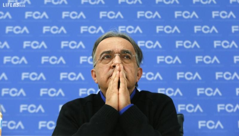 FCA: un nuovo Dieselgate?