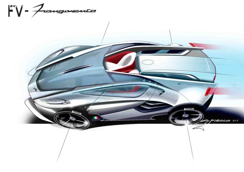 Charlotte Roadster by FV-Frangivento