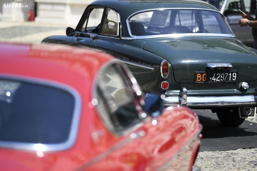 Volvo, 90 anni di storia e tanta cura per i passeggeri