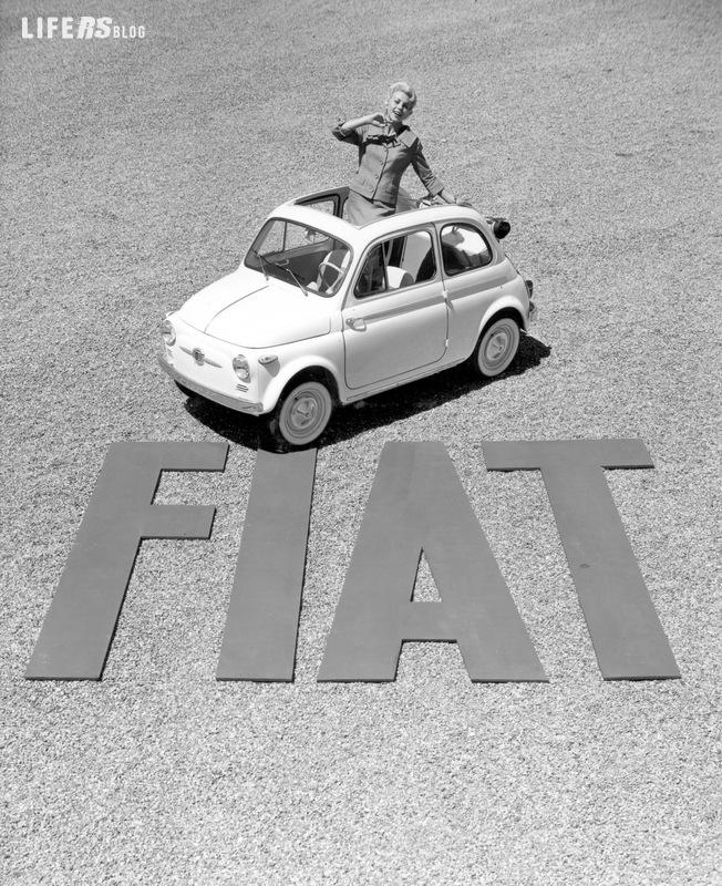 Fiat 500: oggi nasceva un mito...