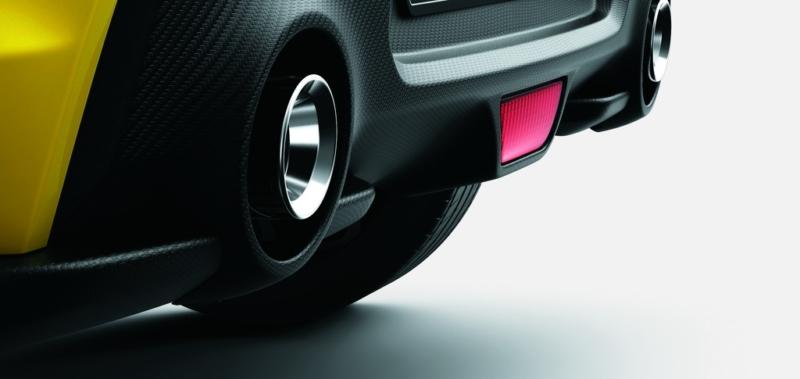 Swift Sport: la nuova Suzuki diventa più hot!
