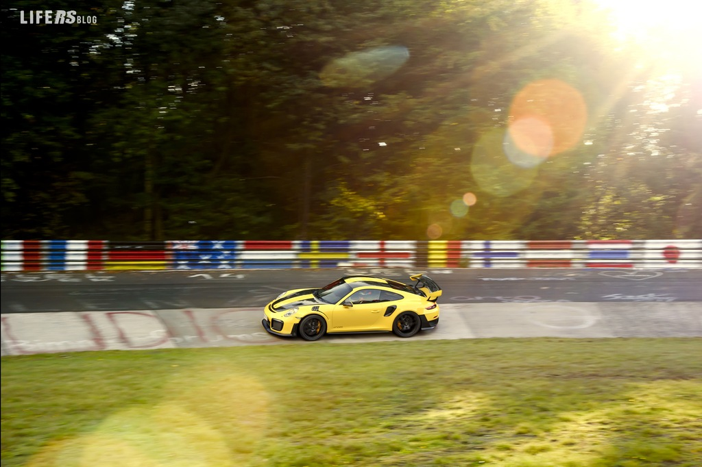 GT2 RS Porsche