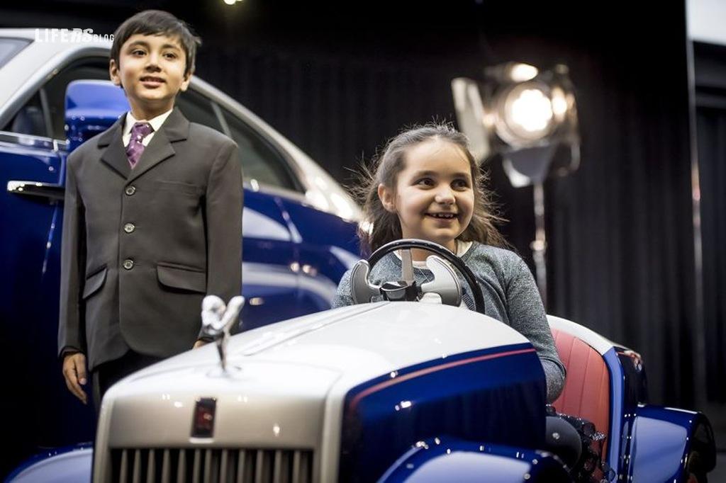 Rolls Royce è il marchio più popolare nelle hit musicali