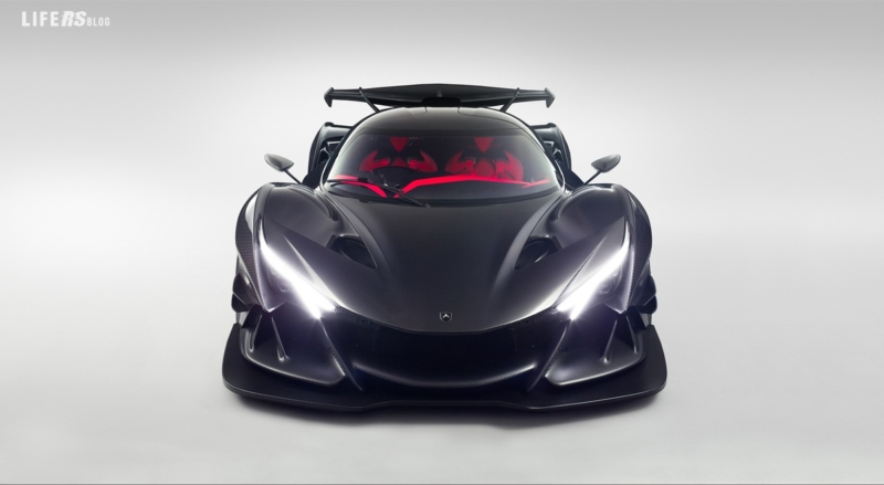 Apollo IE Intensa Emozione