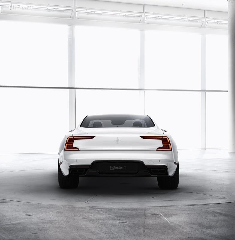 Polestar, brand indipendente per auto ad alte prestazioni elettriche