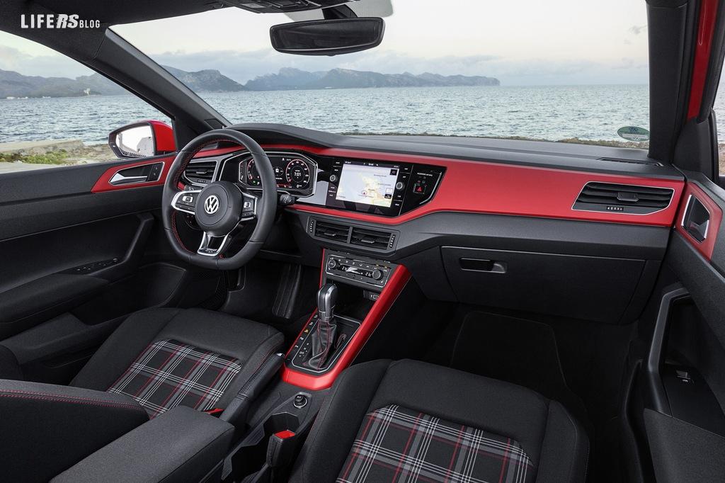 Polo GTi VW