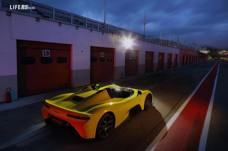 Le auto di Niccolò 2017