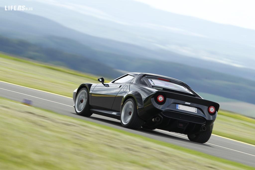Manifattura Automobili Torino e New Stratos Gbr raggiungono accordo