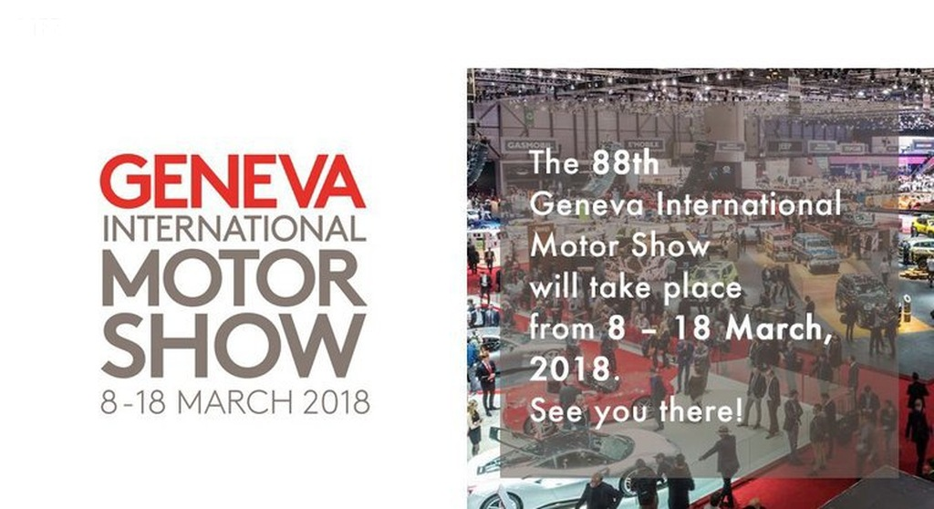 88th Geneva International Motor Show