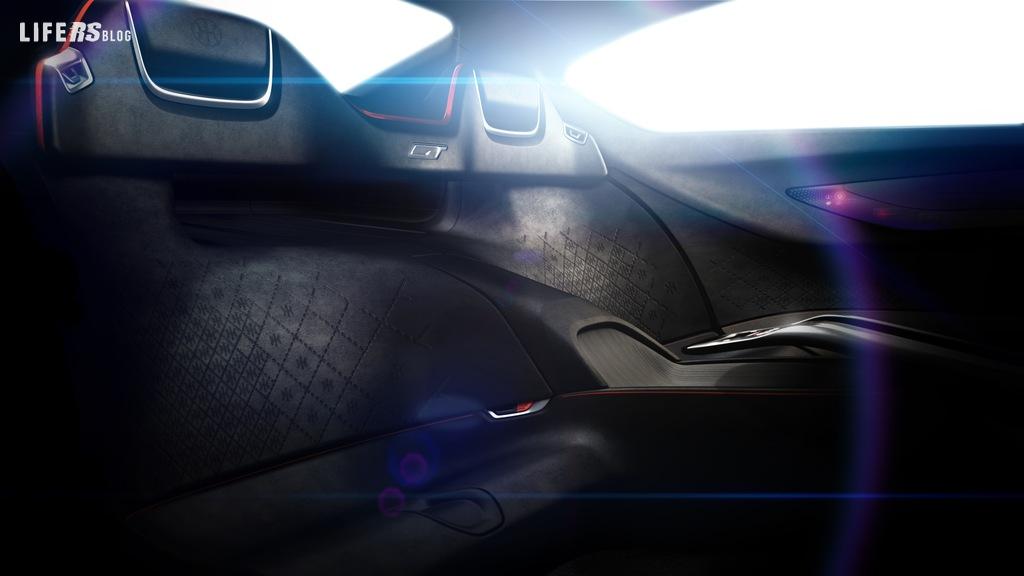Pininfarina e Hybrid Kinetic Group per la HK GT