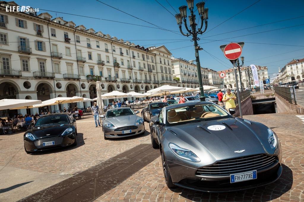 Salone dell'Auto di Torino Parco Valentino, le novità della 4ª edizione