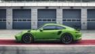 Porsche 911 GT3 RS Vs Ferrari 488 Pista