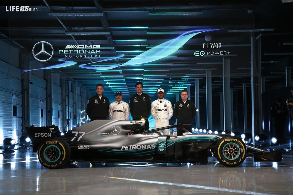 Formula 1 2018, ecco le Nuove livree!