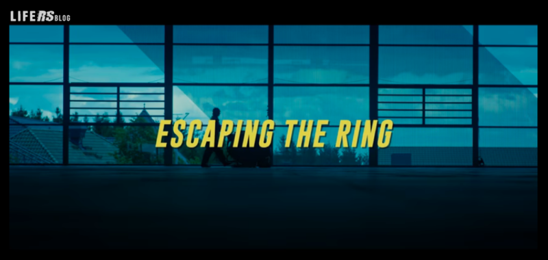 Escaping the 'Ring, il nuovo video di Pennzoil