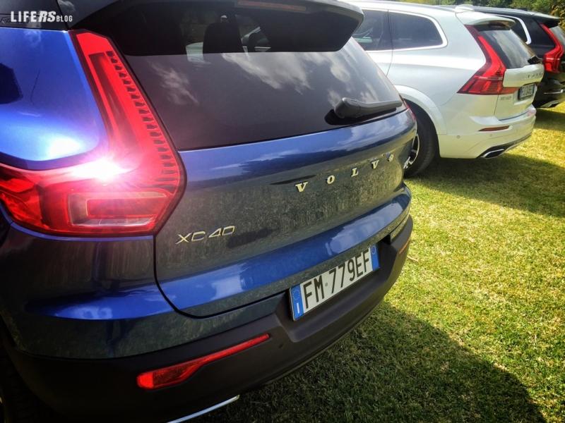 Gamma XC e l'eccelenza di Volvo nel segmento SUV Premium