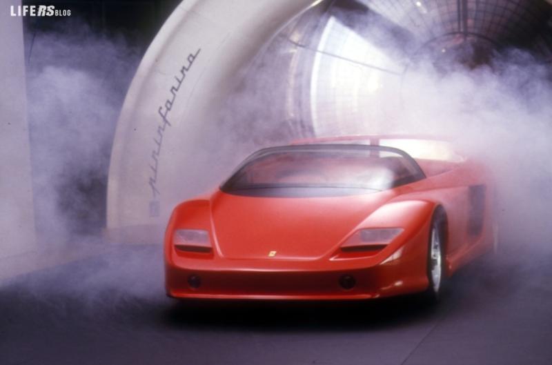 Pininfarina al Salone dell'Auto di Torino