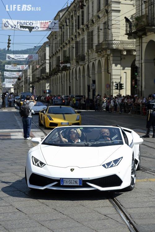 Salone dell'Auto di Torino