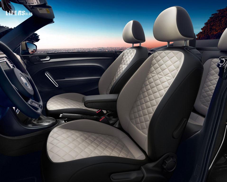 Volkswagen Beetle: la terza generazione finirà la produzione nel 2019
