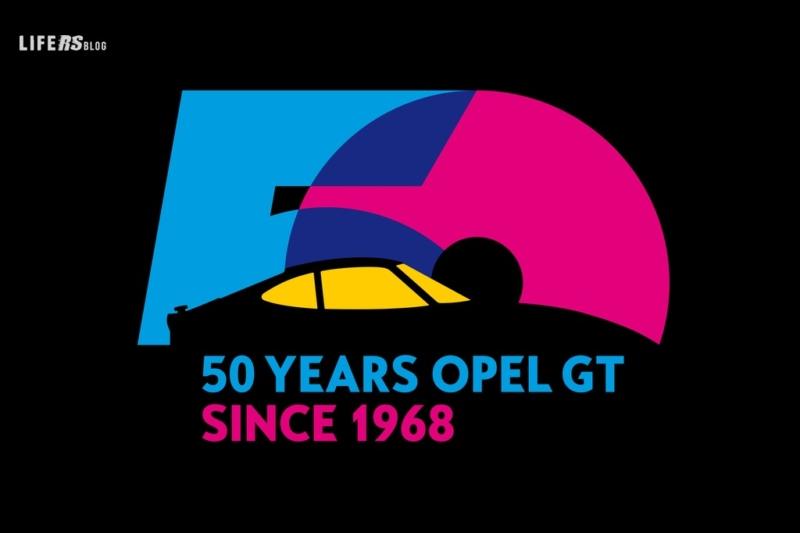 Grand Tour 2018 per festeggiare i 50 anni della Opel GT
