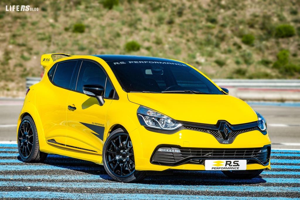 Renault Sport e R.S. Performance: la nuova linea di accessori