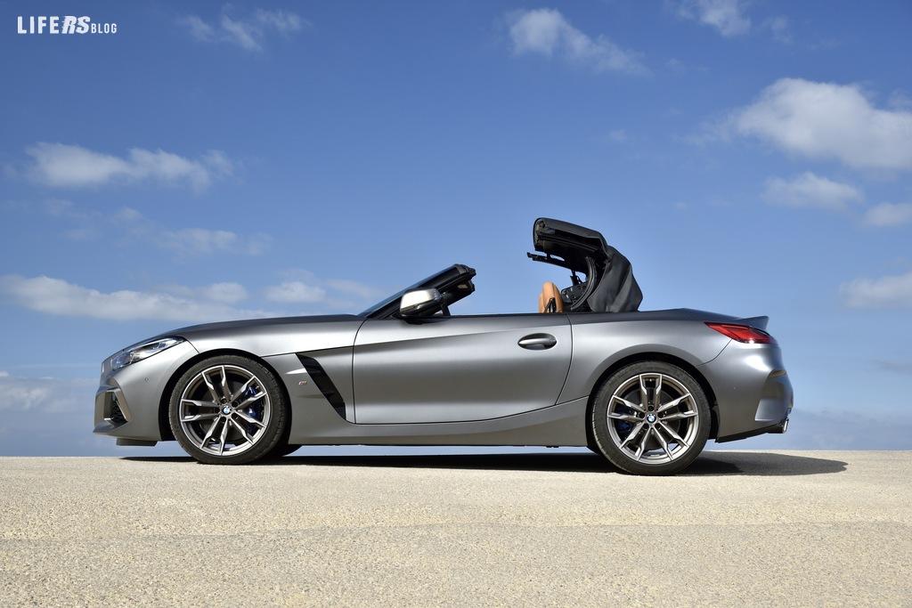 BMW Z4 Roadste
