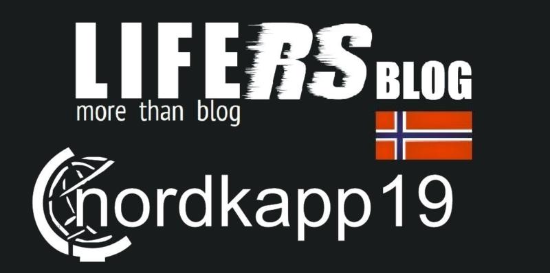 Il viaggio dei viaggi - Nordkapp - Il VIDEO