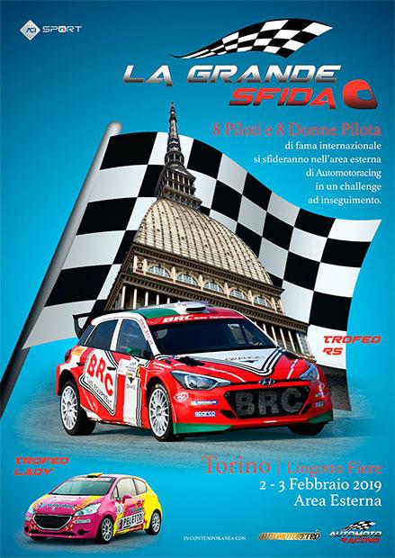 Automotoretrò, il Salone torinese dedicato al motorismo storico