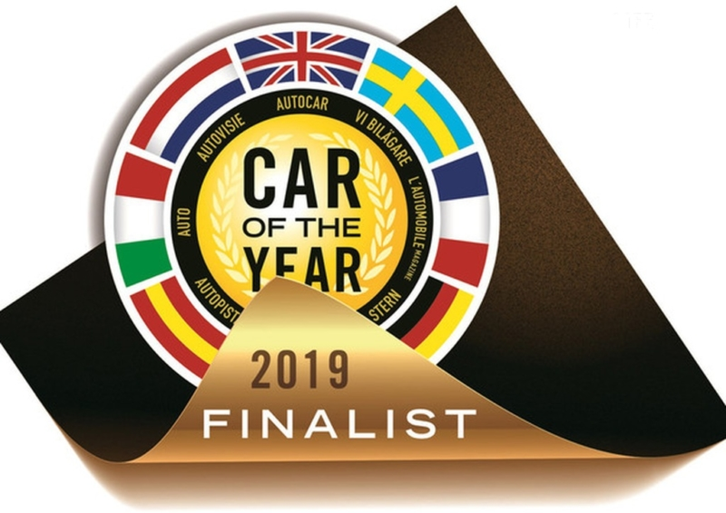 Car of the Year 2019: la vincitrice!