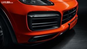Coupè per la Porsche Cayenne