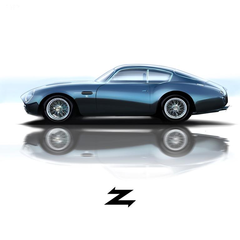 DBZ Centenary Collection
